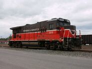GE Super 7 Series | Trains And Locomotives Wiki | FANDOM