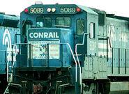 CR 5089 B40-8