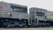 U25C and U30C