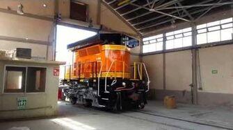 BNSF 616