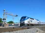 Amtrak 34