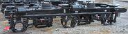 NS EMD HTCR-6 Truck Frame