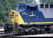 CSX 1 2