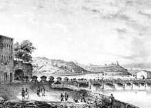 Saint-Étienne à Lyon