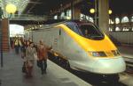 TGV-Eurostar