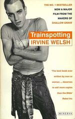 Trainspotting Book 3