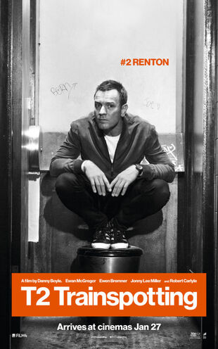 Renton Trainspotting Film Wiki Fandom Powered By Wikia