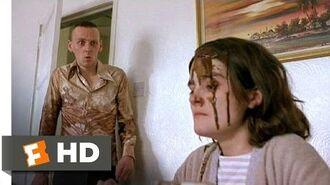 Trainspotting (8 12) Movie CLIP - Spud Ruins Breakfast (1996) HD