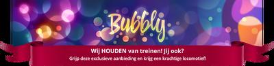 Gem Offer Bubbly 2018