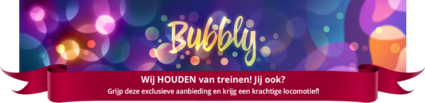 Gem Offer Bubbly 2018