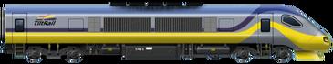 QR Tilt Train D