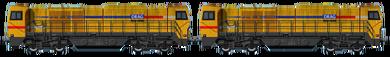 MOW-2000 Double