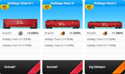 Holidays Wagon Box Inhoud-2