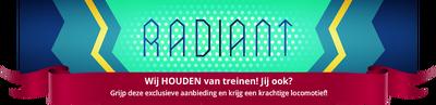 Gem Offer Radiant 2018