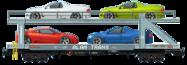 Pacific Auto Wagon
