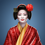 Mizuki portret