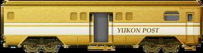 Yukon Post