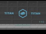 Titanium Schnabel