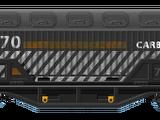 Zebra C70
