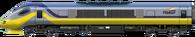 QR Tilt Motor Wagon