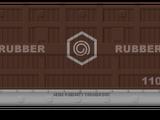 Rubber Schnabel