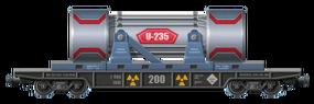 Siberisch Uranium