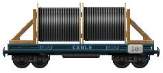 Kabel Transporter