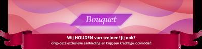 Gem Offer Bouquet 2019