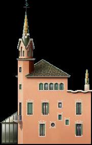 Gaudí Huis