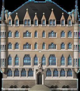 Casa de los Botines