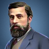 Antoni portret