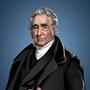 George portret