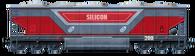 Siberisch Silicium