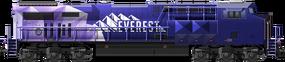 Everest ES44