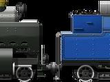 Dutch Royal Train II