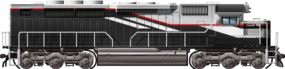 SDP40 Monochrome