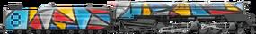 Valiant PF8