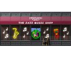 Jazz Music Shop