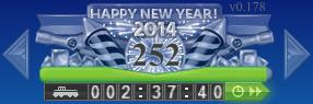Level Bar New Year 2014