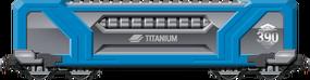 Rumo Titanium