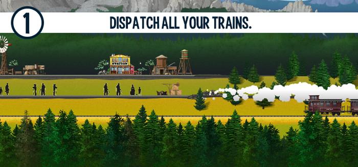Special Train Ride 1