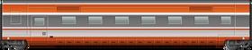 TGV-001 Coach