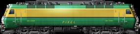 Yukon Class EA