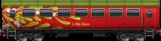 Mistletoe 2nd Class