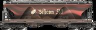 Vampiric Silicon