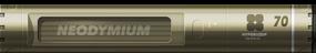 Ardent Neodymium