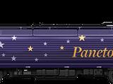 Panettone FS E-412