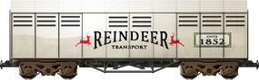 Reindeer Transport