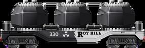 Roy Uranium