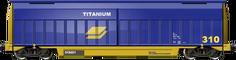CW Titanium